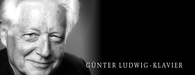 Günter Ludwig, Piano